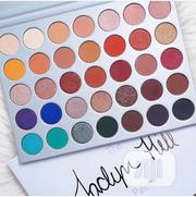 Morphe Jacklyn Hill 35 Color Eyeshadow Pallete | Makeup for sale in Lagos State, Ojo