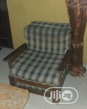 One Fairly Used Single Sofas | Furniture for sale in Rivers State, Obio-Akpor