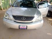 Lexus RX 2005 330 Silver   Cars for sale in Abuja (FCT) State, Garki 2