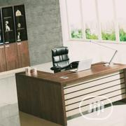 Best Classic Executive Office Table | Furniture for sale in Lagos State, Maryland
