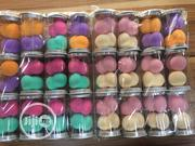 2in1 Soft Beauty Blender   Makeup for sale in Lagos State, Ojo