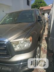 Toyota Tundra 2011 Brown   Cars for sale in Abuja (FCT) State, Gwarinpa