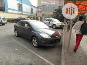 Ford Focus 2014 Gray   Cars for sale in Lagos State, Surulere