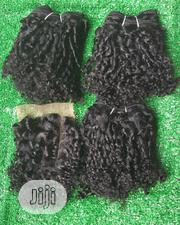 """Single Drawn Pixie Curls 12"""" 