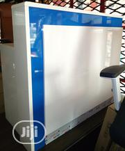 Classic Receptionist Table | Furniture for sale in Lagos State, Ojo
