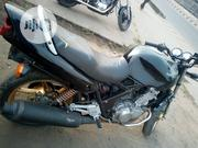 Honda CB 2004 Black | Motorcycles & Scooters for sale in Lagos State, Surulere