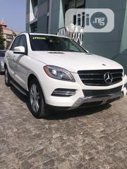 Mercedes-Benz M Class 2014 White | Cars for sale in Abuja (FCT) State, Garki 2