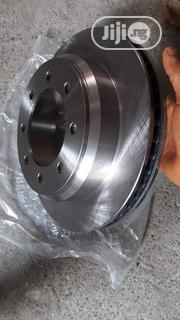Back Brake Disc Ford E350 New Model | Vehicle Parts & Accessories for sale in Lagos State, Ojo