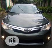 Toyota Camry 2012 Green | Cars for sale in Lagos State, Agege