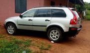 Volvo XC90 2010 Silver | Cars for sale in Edo State, Auchi