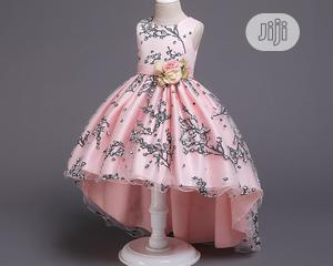 Quality Gowns For Your Kids At Affordable Prices.