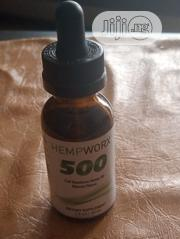 Hempworxcbdoil | Vitamins & Supplements for sale in Lagos State, Lagos Island