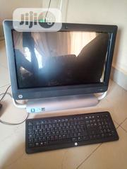 Desktop Computer HP 8GB Intel Core i5 HDD 500GB | Laptops & Computers for sale in Abuja (FCT) State, Dutse-Alhaji