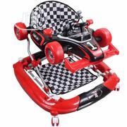 Formula 1- 3in1 Convertible Baby Rocker To Walker | Children's Gear & Safety for sale in Lagos State, Lagos Island