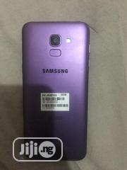 Samsung Galaxy J6 32 GB | Mobile Phones for sale in Abuja (FCT) State, Asokoro