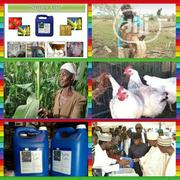 Organic Fertilizer For Plant And Animal Farming | Feeds, Supplements & Seeds for sale in Lagos State, Surulere