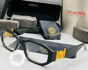 Versace Glasses for Men's | Clothing Accessories for sale in Lagos State, Lagos Island