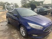 Ford Focus 2015 Blue | Cars for sale in Abuja (FCT) State, Garki 2