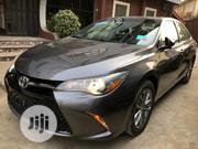 Toyota Camry 2017 Gray | Cars for sale in Lagos State, Lagos Mainland