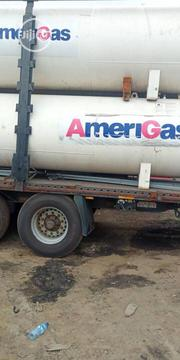 A Neat 1.5tons Gas Tank At Mile 2 | Manufacturing Equipment for sale in Lagos State, Ajah