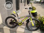 Bmx Children Bicycle Size 20 | Toys for sale in Rivers State, Port-Harcourt