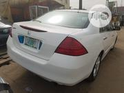 Honda Accord 2006 Silver | Cars for sale in Lagos State, Ikeja