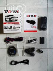 Tramigo Vehicle Tracker | Vehicle Parts & Accessories for sale in Lagos State, Lagos Mainland