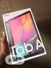 New Samsung Galaxy Tab A 10.1 32 GB Black | Tablets for sale in Lagos State, Lagos Mainland