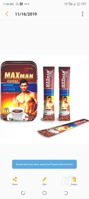 Maxman Coffee | Sexual Wellness for sale in Rivers State, Port-Harcourt