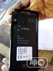 Infinix Hot 8 Lite 32 GB Black | Mobile Phones for sale in Lagos State, Agege