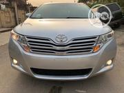 Toyota Venza AWD V6 2011 Silver | Cars for sale in Lagos State, Agege