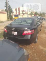 Toyota Camry 2007 Black | Cars for sale in Abuja (FCT) State, Jahi