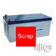 Scrap Cash In Ijesha Lagos | Manufacturing Services for sale in Lagos State