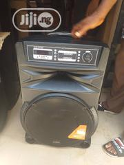 Rechargeable Speaker | Accessories & Supplies for Electronics for sale in Ondo State, Odigbo
