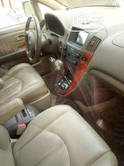 Lexus RX 2000 White   Cars for sale in Lagos State, Lagos Mainland