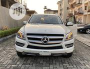 Mercedes-Benz GL Class 2004 White | Cars for sale in Lagos State, Lekki Phase 1