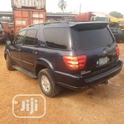 Toyota Sequoia 2004 Blue | Cars for sale in Lagos State, Maryland