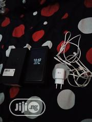 LG V30S ThinQ 64 GB Blue | Mobile Phones for sale in Lagos State, Gbagada