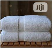 Supplier of 100% Cotton Bath Towel for Standard Hotel, Souvenir E.T.C | Home Accessories for sale in Lagos State, Lagos Mainland