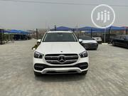 Mercedes-Benz GLE-Class 2019 White | Cars for sale in Lagos State, Surulere