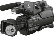 Sony HXR-MC 2500 | Photo & Video Cameras for sale in Lagos State, Ikeja