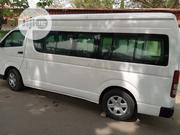 Toyota 1000 2010 White | Buses & Microbuses for sale in Abuja (FCT) State, Central Business District