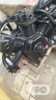 40bars, 45hp Pet Blowing Machine | Vehicle Parts & Accessories for sale in Lagos State, Ojo
