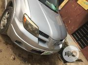 Mitsubishi Outlander 2006 2.4 LS 4WD Silver | Cars for sale in Lagos State, Lagos Mainland