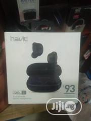 HAVIT I93 True Wireless Sports Headphones | Headphones for sale in Lagos State, Ikeja