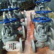 Open And Close Gate Valve Dns 80 | Plumbing & Water Supply for sale in Lagos State, Ojo