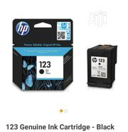 Brand New Original Hp Ink Black | Accessories & Supplies for Electronics for sale in Lagos State, Lagos Mainland