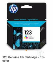 Brand New Original Hp Ink Colour Ink | Accessories & Supplies for Electronics for sale in Lagos State, Lagos Mainland