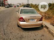 Mercedes-Benz C240 2004 Gold   Cars for sale in Rivers State, Obio-Akpor