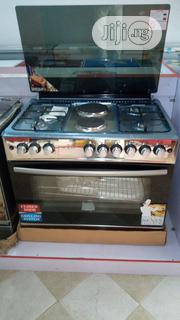 Nexus 60x90 Standing Cooker | Kitchen Appliances for sale in Abuja (FCT) State, Wuse